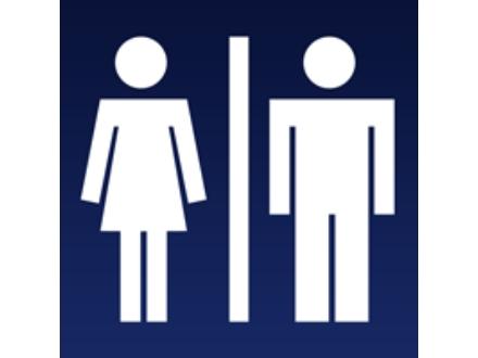 Où sont les toilettes