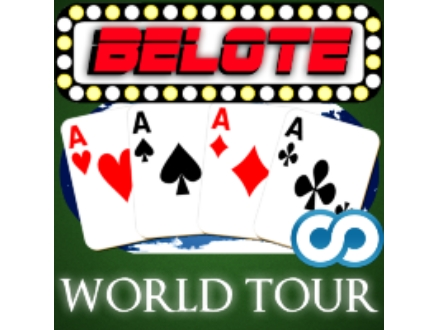 Belote World Tour
